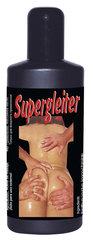 Massaažiõli Supergleiter 200 ml