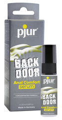 Anaalsprei Pjur, Back Door Anal, 20 ml