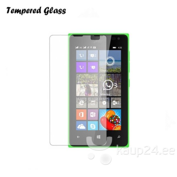 Kaitsekile Tempered Glass Microsoft Lumia 532