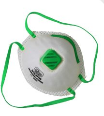 Corona respiraator, CE, 15 tk hind ja info | Peakaitsmed | kaup24.ee
