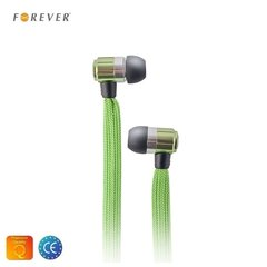 Forever Swing Sport & Fitness 3.5mm, Roheline