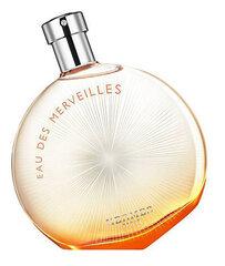 Tualettvesi Hermes Eau Des Merveilles Merveilles EDT naistele 30 ml