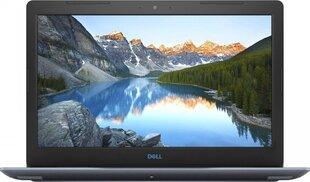 Dell Inspiron 15 G3 3579 (3579-5802) hind ja info | Sülearvutid | kaup24.ee