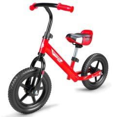 Балансировочный велосипед Spokey Elv