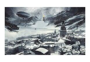 Fototapeet - Talv Venemaal hind ja info | Fototapeet - Talv Venemaal | kaup24.ee