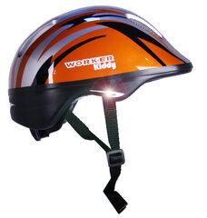 Детский велосипедный шлем Worker Kiddy