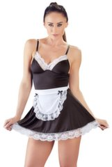 Seksikas kleit naistele Cottelli Collection Maid's Dress