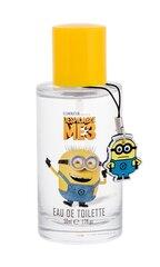 Tualettvesi lastele Minions Minions 3 EDT 50 ml
