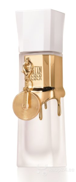 Parfüümvesi Justin Bieber Collector's Edition EDP naistele 50 ml