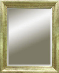 Peegel Fano, 97x77 cm, hõbe värv