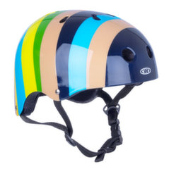 Jalgrattakiiver Worker Ciely, värviline