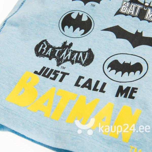 Cool Club lühikeste varrukatega särk poistele Batman (Batman), LCB1815994