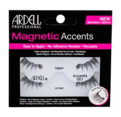 Kunstripsmed Ardell Magnetic Accents 001