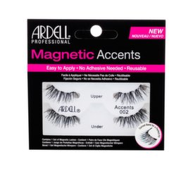 Kunstripsmed Ardell Magnetic Accents 002