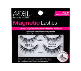 Kunstripsmed Ardell Magnetic Eyelashes Double Wispies