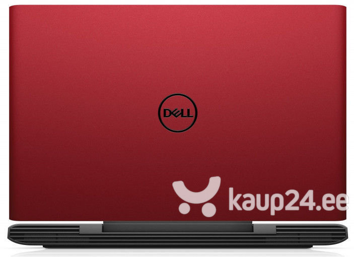 Dell G5 15 5587 i5-8300H 8GB 1TB + 128GB Linux tagasiside