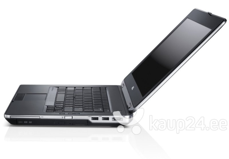 Dell Latitude E6430 i5-3320M 8GB 240SSD WIN7Pro hind
