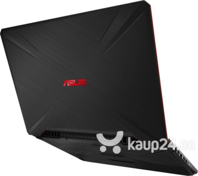 Asus TUF Gaming FX505DY-AL016 16 GB RAM/ 256 GB M.2 PCIe/ 1TB HDD/ Windows 10 Home hind