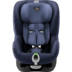 Turvatool BRITAX King II LS Black Series, 9-18 kg, Moonlight Blue ZR hind ja info | Turvatool BRITAX King II LS Black Series, 9-18 kg, Moonlight Blue ZR | kaup24.ee