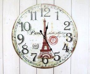 Seinakell Paris II