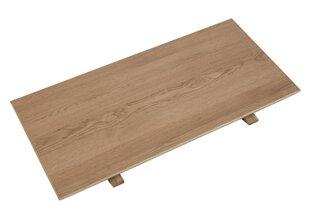 Laua Elli pikendusplaat, pruun hind ja info | Lisad mööblile | kaup24.ee