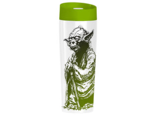 Termostass Disney Star Wars Yoda, 400 ml