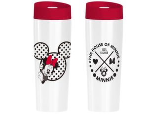 Termoskruus Disney Minnie Fashion, 400 ml