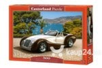 Pusle Castorland Roadster in Riviera, 500 detaili hind ja info | Pusled | kaup24.ee