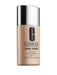 Jumestuskreem Clinique Even Better Makeup SPF15 24 Linen 30 ml