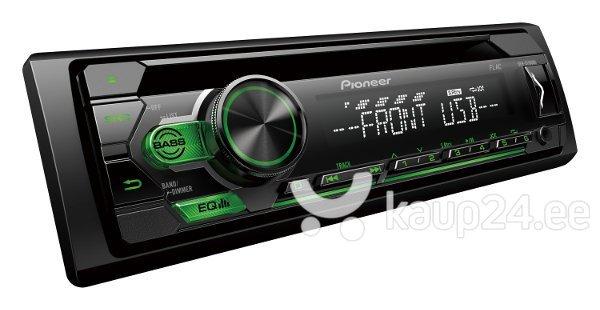 Pioneer DEH-S110UBG цена