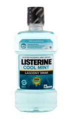 Suuloputusvedelik Listerine Cool Mint 500 ml