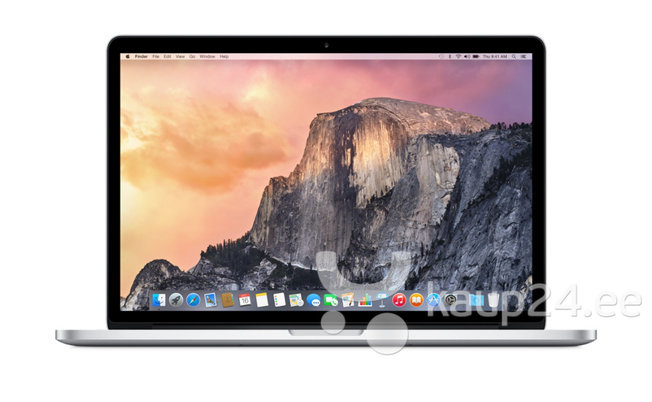 Apple MacBook Pro 15 Retina (MJLQ2ZE/A)