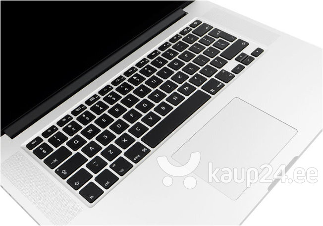 Apple MacBook Pro 15 Retina (MJLQ2RS/A) EN/RU