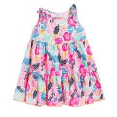 Tüdrukute varrukateta kleit Cool Club, CCG1806563