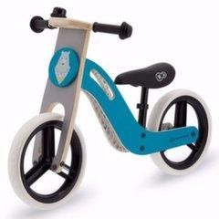 Балансировочный велосипед Kinderkraft Uniq, Turquoise