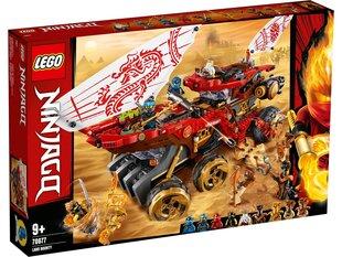 70677 LEGO® NINJAGO® Maa aare hind ja info | 70677 LEGO® NINJAGO® Maa aare | kaup24.ee