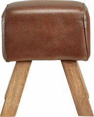 Tumba Seetha, pruun hind ja info | Kott-toolid, tumbad, järid | kaup24.ee