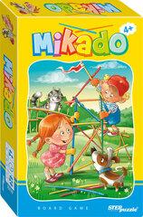 Lauamäng Step Puzzle MIKADO hind ja info | Lauamäng Step Puzzle MIKADO | kaup24.ee