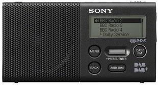Raadio Sony XDR-P1DBP hind ja info | Raadiod ja äratuskellad | kaup24.ee