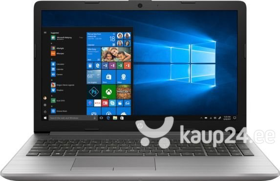 HP 250 G7 (6BP39EA) 4 GB RAM/ 512 GB M.2 PCIe/ 512 GB SSD/ Windows 10 Home