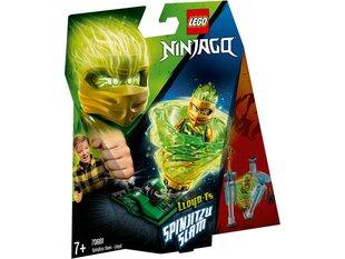 70681 LEGO® NINJAGO® Spinjitzu Slam - Lloyd hind ja info | 70681 LEGO® NINJAGO® Spinjitzu Slam - Lloyd | kaup24.ee