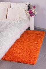 Vaip Shaggy Orange, 100 x 150 cm