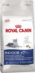 Royal Canin Indoor +7, 400 g