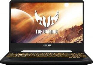 Asus TUF Gaming FX505 (FX505DT-AL087T)