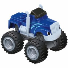 Auto Monster Fisher Price Blaze (metallist)