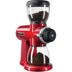 Kohviveski KitchenAid 5KCG0702EER, Punane hind ja info | Kohviveski KitchenAid 5KCG0702EER, Punane | kaup24.ee