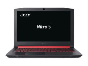 Acer Nitro 5 AN515-53-52FA 16GB 512SSD
