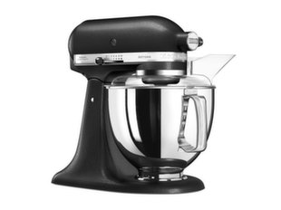 KitchenAid 5KSM175PSEBK, Must