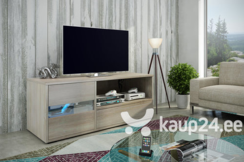 TV laud Global I, tamm