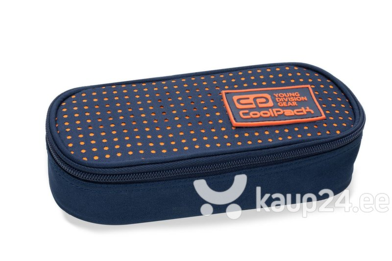 Pinal CoolPack Campus Dots Orange B62063